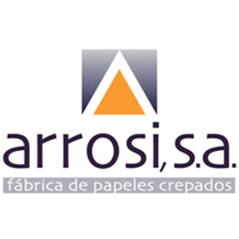 FÁBRICA DE PAPELES CREPADOS ARROSI, S.A.